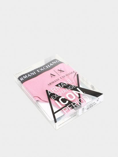 Труси Armani Exchange модель 947005-1A502-04271 — фото 3 - INTERTOP