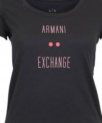 Armani Exchange Футболка жіночі модель 6XYT86-YJA8Z-1200 ціна, 2017