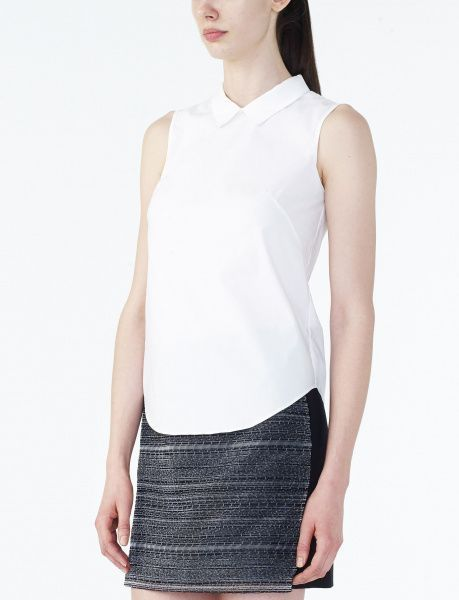 Блуза женские Armani Exchange модель QZ331 отзывы, 2017