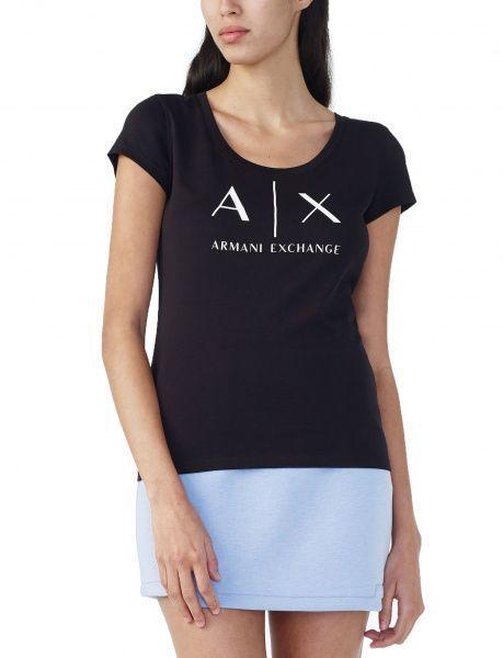 Armani Exchange Футболка женские модель QZ351 характеристики, 2017