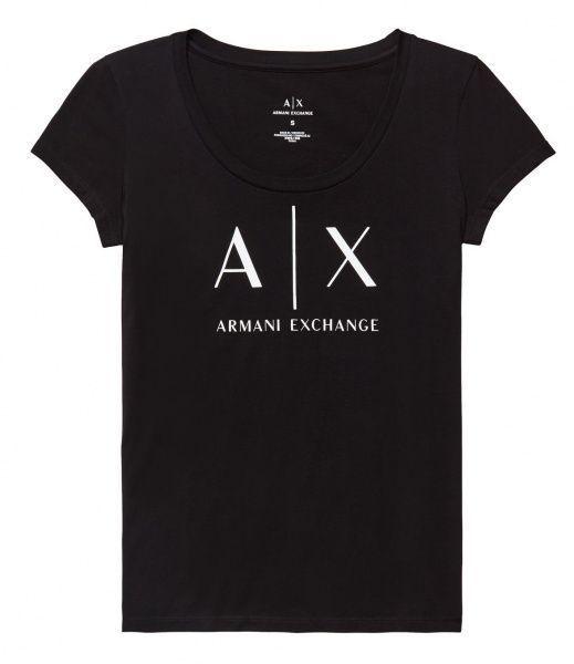 Armani Exchange Футболка женские модель QZ351 цена, 2017