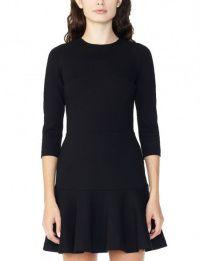 Платье женские Armani Exchange модель QZ36 качество, 2017