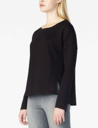 Пуловер женские Armani Exchange модель QZ364 приобрести, 2017