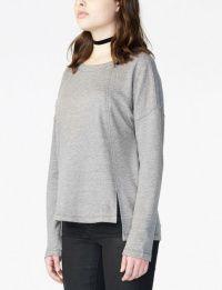 Пуловер женские Armani Exchange модель QZ371 приобрести, 2017