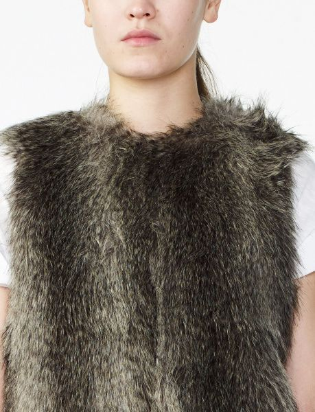 Жилет для женщин Armani Exchange QZ376 цена одежды, 2017