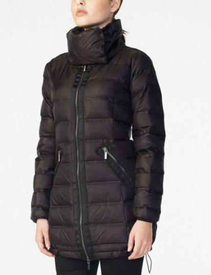 Куртка пухова Armani Exchange модель 6XYL40-YNL1Z-1200 — фото 4 - INTERTOP
