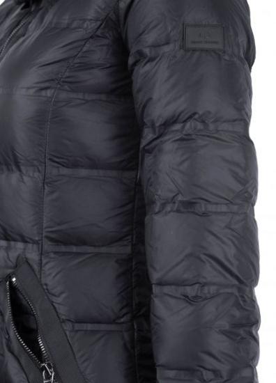 Куртка пухова Armani Exchange модель 6XYL40-YNL1Z-1200 — фото 7 - INTERTOP