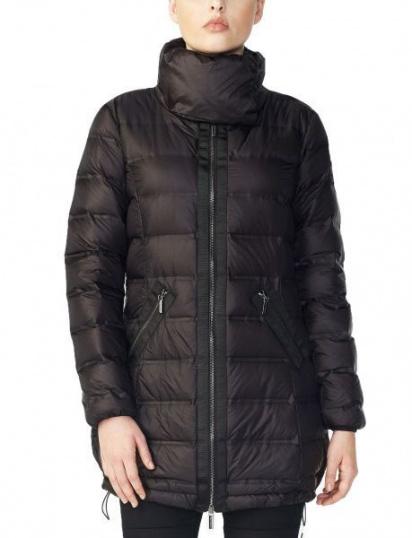 Куртка пухова Armani Exchange модель 6XYL40-YNL1Z-1200 — фото - INTERTOP