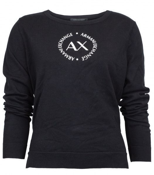 Armani Exchange Пуловер жіночі модель 6XYM2G-YMA8Z-1200 придбати, 2017