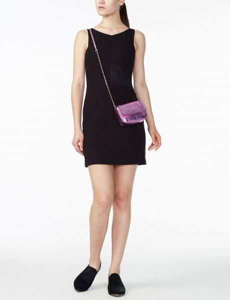 Платье для женщин Armani Exchange QZ397 цена одежды, 2017