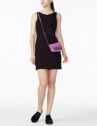 Платье женские Armani Exchange модель QZ397 отзывы, 2017