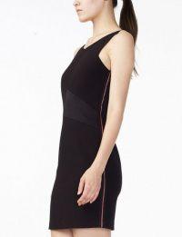 Платье женские Armani Exchange модель QZ397 цена, 2017