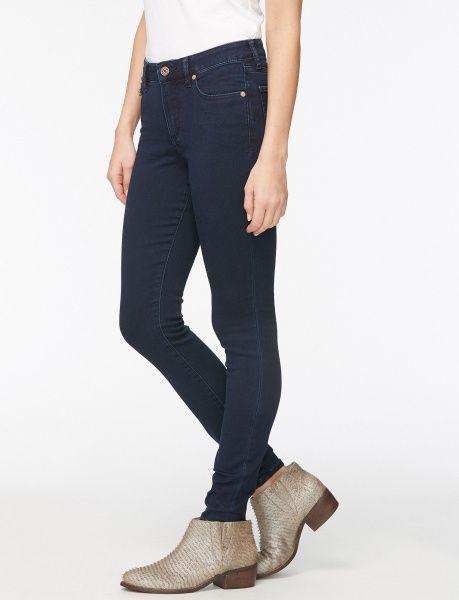 Джинсы для женщин Armani Exchange QZ400 цена одежды, 2017