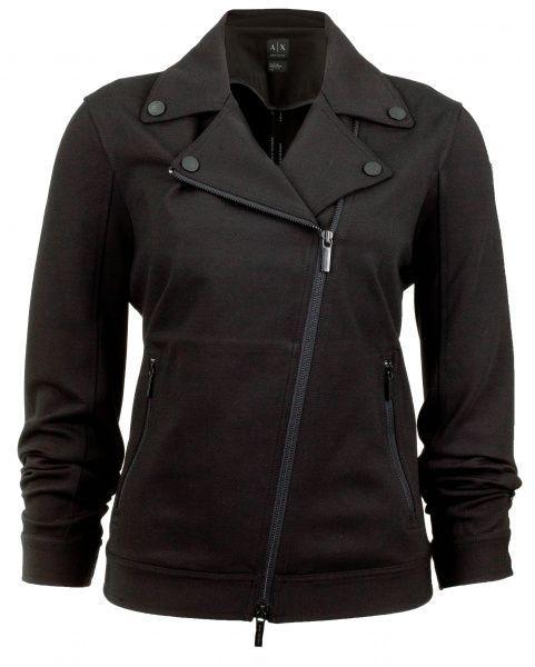 Пиджак для женщин Armani Exchange WOMAN JERSEY BLAZER QZ407 цена, 2017
