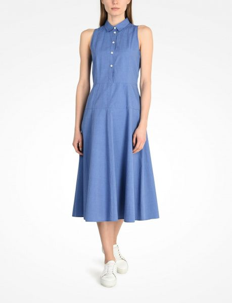 Armani Exchange Платье женские модель QZ413 купить, 2017