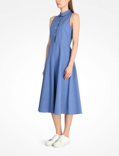 Armani Exchange Платье женские модель QZ413 , 2017