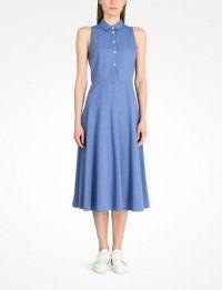 Платье женские Armani Exchange модель QZ413 , 2017