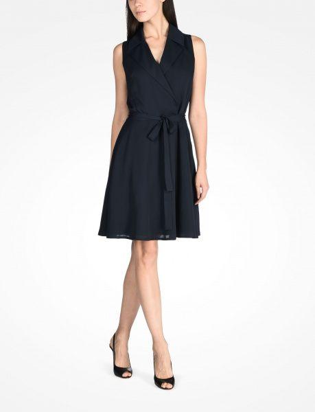 Платье для женщин Armani Exchange QZ415 цена одежды, 2017