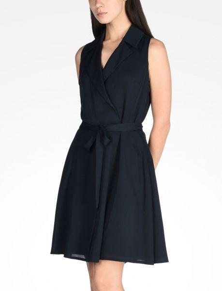 Платье для женщин Armani Exchange QZ415 размерная сетка одежды, 2017