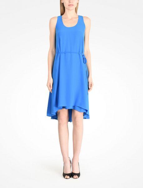 Платье женские Armani Exchange QZ417 цена одежды, 2017