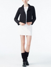 Armani Exchange Куртка пухова жіночі модель 6XYB01-YNC6Z-1200 характеристики, 2017