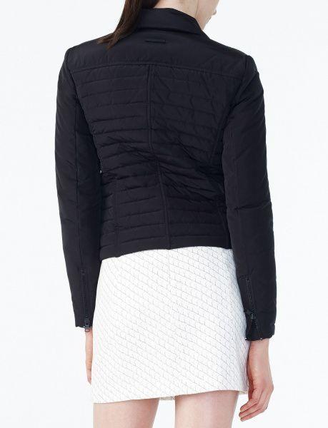 Куртка пуховая женские Armani Exchange модель QZ42 , 2017