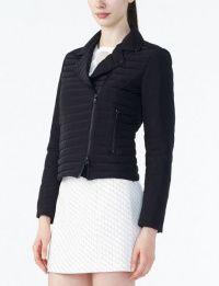 Куртка пуховая женские Armani Exchange модель QZ42 приобрести, 2017
