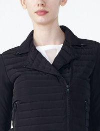 Куртка пуховая женские Armani Exchange модель QZ42 купить, 2017