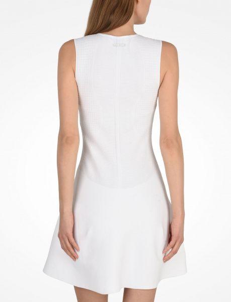 Платье женские Armani Exchange QZ423 размерная сетка одежды, 2017