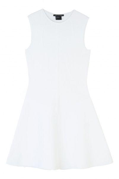Купить Платье женские модель QZ423, Armani Exchange, Белый
