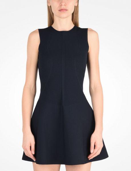 Платье женские Armani Exchange QZ424 цена одежды, 2017