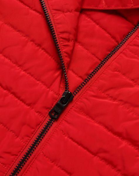 Куртка пуховая женские Armani Exchange модель QZ43 качество, 2017