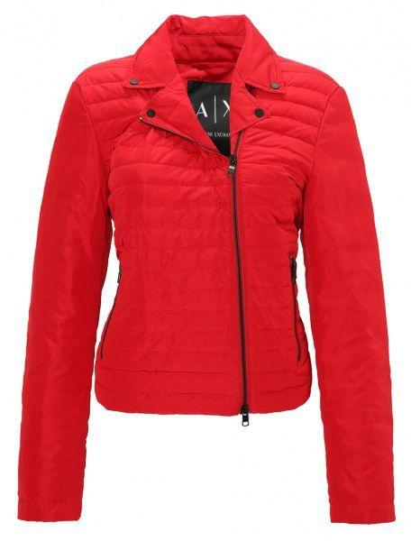 Куртка пуховая женские Armani Exchange модель QZ43 , 2017