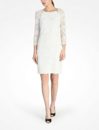 Armani Exchange Сукня жіночі модель 3YYA45-YNN8Z-0111 , 2017