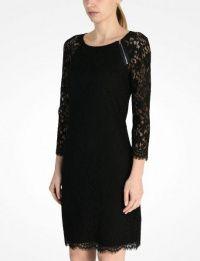Платье женские Armani Exchange модель QZ436 цена, 2017