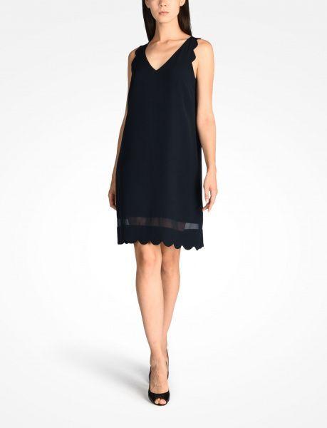 Платье для женщин Armani Exchange QZ439 цена одежды, 2017