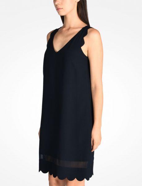 Платье для женщин Armani Exchange QZ439 размерная сетка одежды, 2017