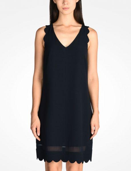 Платье для женщин Armani Exchange QZ439 примерка, 2017