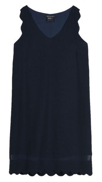 Платье для женщин Armani Exchange QZ439 брендовая одежда, 2017