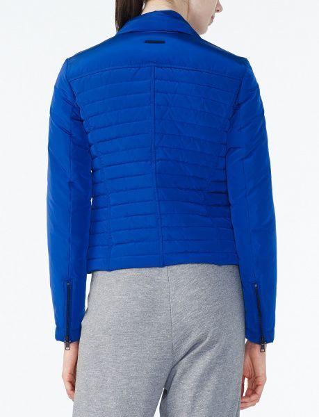 Куртка пуховая женские Armani Exchange модель QZ44 качество, 2017
