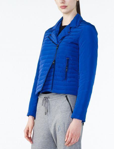 Куртка пуховая женские Armani Exchange модель QZ44 приобрести, 2017