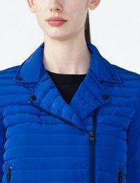 Куртка пуховая женские Armani Exchange модель QZ44 купить, 2017
