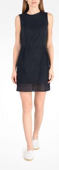Платье для женщин Armani Exchange QZ446 брендовая одежда, 2017