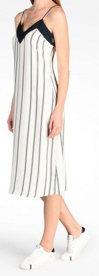 Платье для женщин Armani Exchange QZ447 размерная сетка одежды, 2017