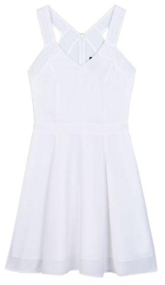 Купить Платье женские модель QZ451, Armani Exchange, Белый