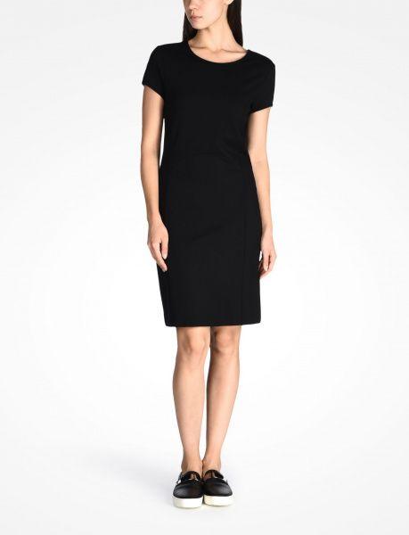 Платье для женщин Armani Exchange QZ455 примерка, 2017