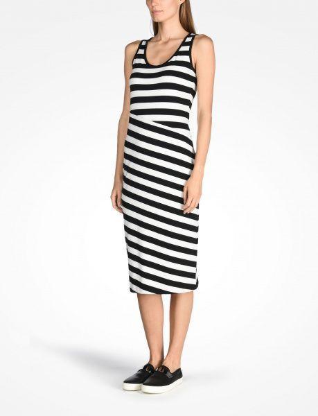 Платье для женщин Armani Exchange QZ457 размерная сетка одежды, 2017