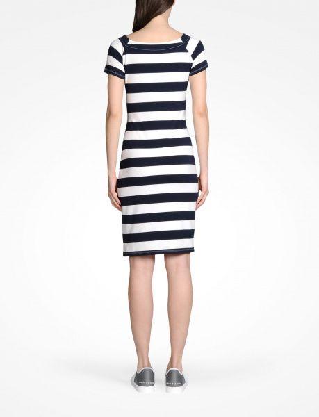 Платье женские Armani Exchange QZ460 размерная сетка одежды, 2017