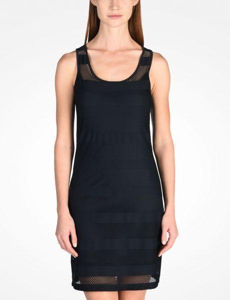 Платье для женщин Armani Exchange QZ465 примерка, 2017