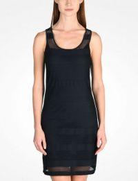 Платье женские Armani Exchange модель QZ465 , 2017
